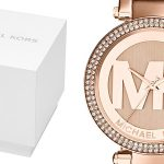 Reloj analógico Michael Kors Parker MK5865 para mujer barato en Amazon