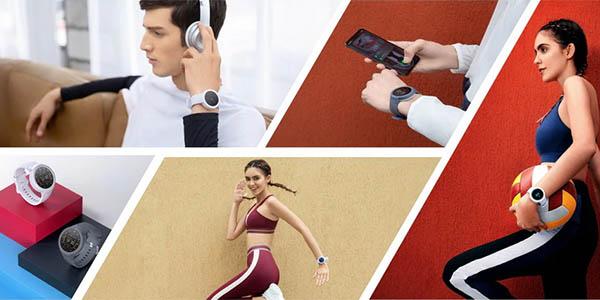 Reloj Xiaomi deportivo