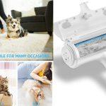 Rodillo Quitapelos y pelusas ACE2ACE para mascotas barato en Amazon