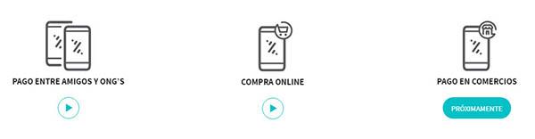 servicio de pago móvil Bizum WhatsApp en Brasil