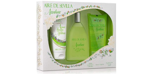 Set de Belleza Aire de Sevilla Edición Azahar barato en Amazon