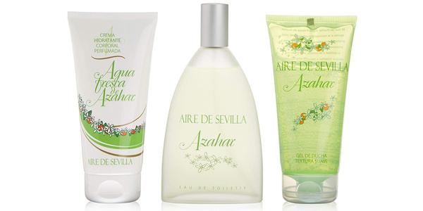 Set de Belleza Aire de Sevilla Edición Azahar chollo en Amazon