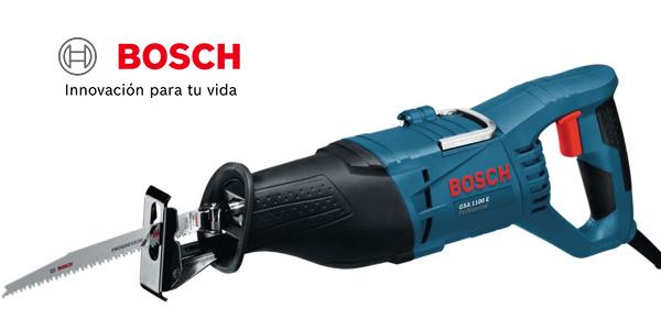Sierra sable Bosch Professional GSA 1100 E barata en Amazon