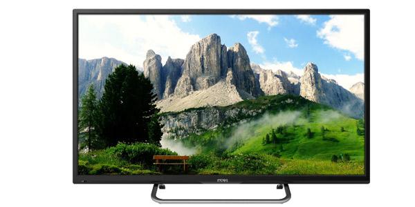 """Smart TV Inves LED-3218 T2 SM HD Ready de 32"""" chollazo en El Corte Inglés"""