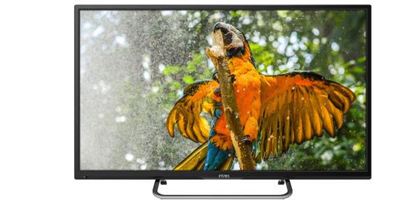 Chollo Smart Tv Inves Led 3218 T2 Sm Hd Ready De 32 Por Sólo 124 Con Envío Gratis 50 De Descuento