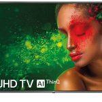 """Smart TV LG 75UM7110PLB UHD 4K HDR IA con Alexa de 75"""""""