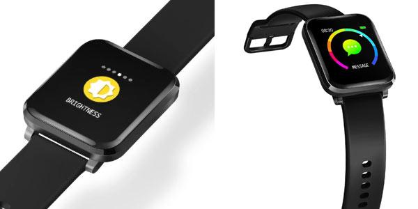 Smartwatch Blitzwolf BW HL1 al mejor precio