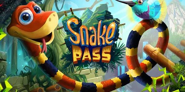 Snake Pass gratis para PC