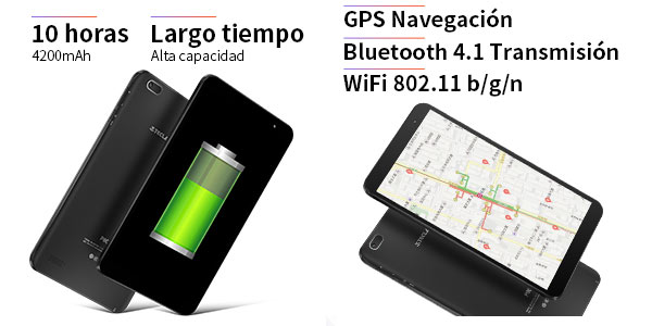 Tablet Teclast P80X rebajada en AliExpress