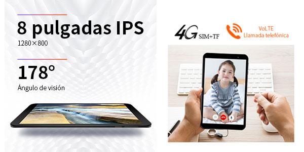 Tablet Teclast P80X en oferta en AliExpress