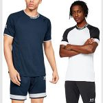 Under Armour Challenger III Training Top camiseta barata