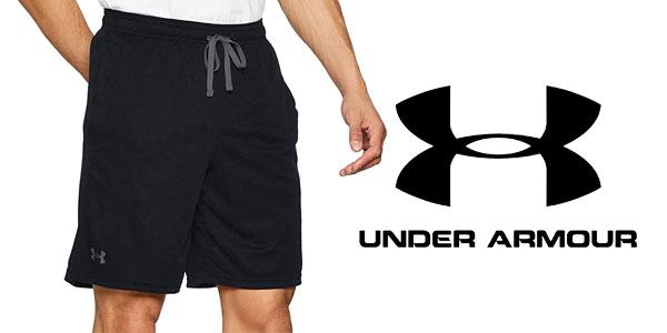 Pantalones Under Armour Tech Mesh Short
