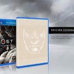 Ghost of Tsushima para PS4 barato en Amazon