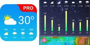 Weather App Pro GRATIS