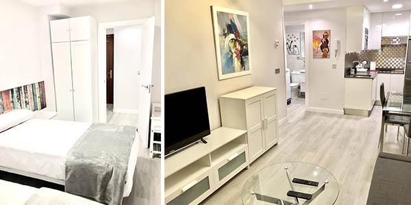 WWW Goya Hospitales apartamentos baratos en León
