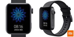 Xiaomi Mi Watch barato