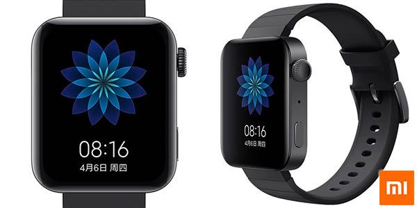Xiaomi Mi Watch Lite barato