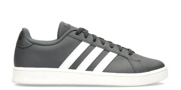Zapatillas Adidas Grand Court Base para hombre chollazo en Sprinter