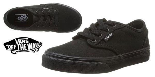 Zapatillas infantiles unisex Vans Atwood baratas
