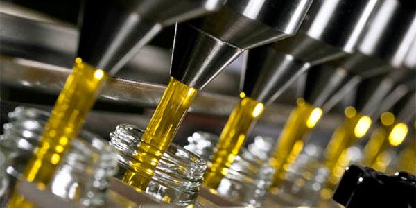 Aceite de orujo de oliva Capicua de 5 litros barato