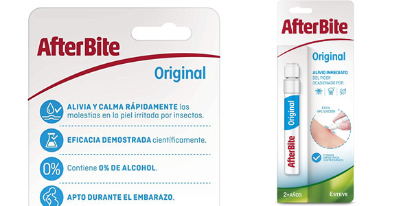 After Bite Original barato en Amazon
