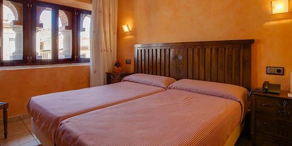 L'Àgora Hotel alojamiento económico en Bocairent