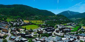 Andorra escapada con spa al hotel Niunit chollo