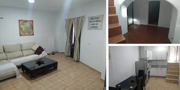 apartamento Aracena Rural chollo