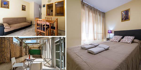apartamento en Cenes de la Vega con valoraciones top barato