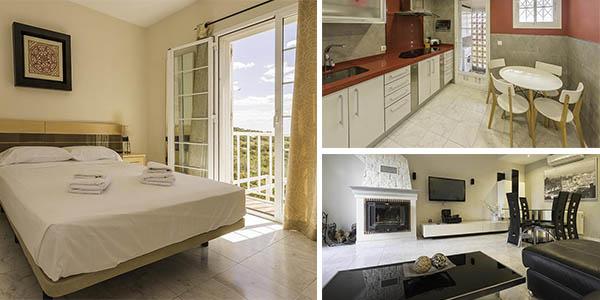 apartamento con piscina en la playa de Alicante en Cabo de las Huertas chollo