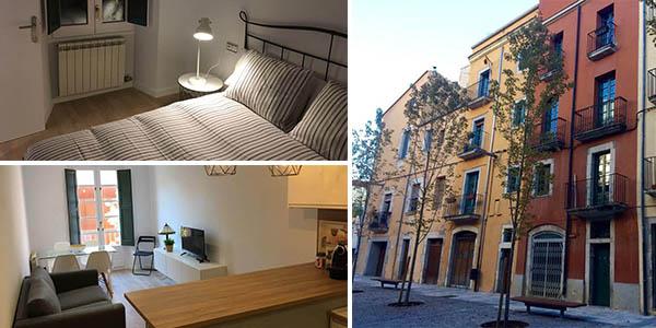 Apartamentos Mora4 en Gerona chollo