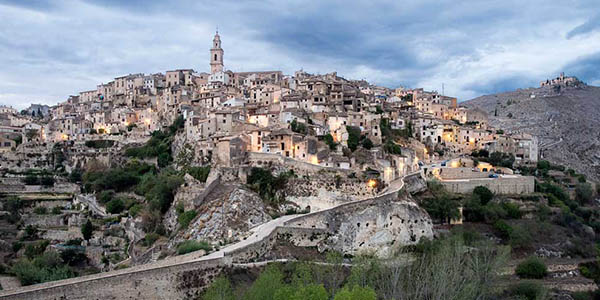 Bocairent escapada barata a pueblo medieval