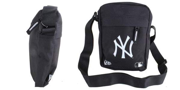 Bolso bandolera unisex New Era Mlb York Yankees barato en Amazon
