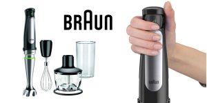 Braun Minipimer 7 barata
