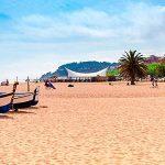 Calella escapada al Maresme en hotel frente al mar oferta