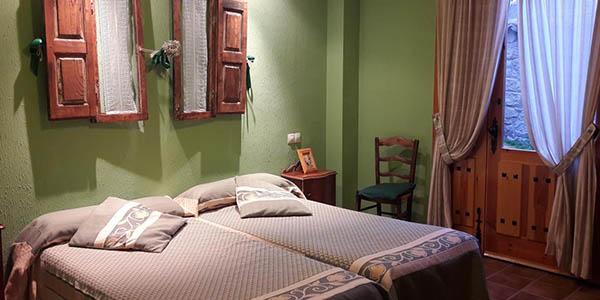 apartamento rural La Aldaba en Navalagamella chollo en la Comunidad de Madrid