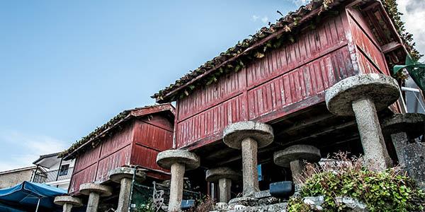 casas y apartamentos turísticos baratos en Galicia