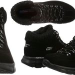 Chollo Botas Skechers Synergy-Winter Nights para mujer
