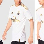 Chollo Camiseta oficial Real Madrid 2020