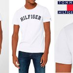 Chollo Camiseta Tommy Hilfiger para hombre