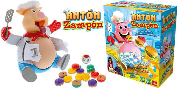 Chollo Juego de mesa Antón Zampón