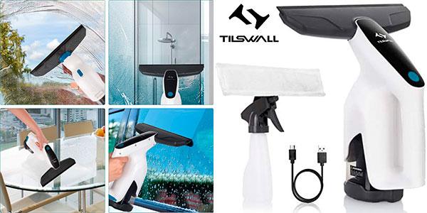 Limpiador de ventanas inalámbrico Tilswall en oferta