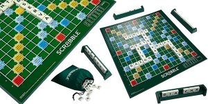 Chollo Juego Scrabble Original