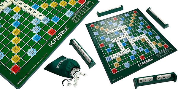 Chollo Juego Scrabble Original