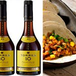 Pack de 3 botellas de Brandy Torres 10 Reserva Imperial de 700 ml en oferta