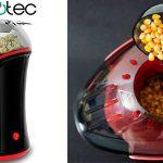 Chollo Palomitero Cecotec Fun & Taste de 1.200 W