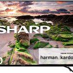 "Chollo Smart TV Sharp LC-60UI9362E UHD 4K HDR de 60"""