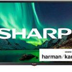 """Chollo TV LED Sharp 32BB3E HD de 32"""""""