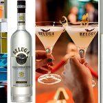 Vodka Beluga Noble de 700 ml en oferta