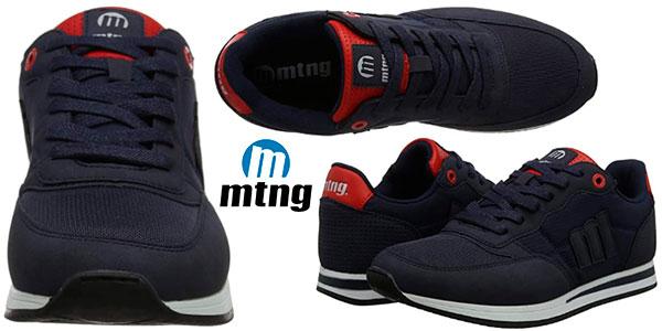 Chollo Zapatillas deportivas MTNG 84086 para hombre